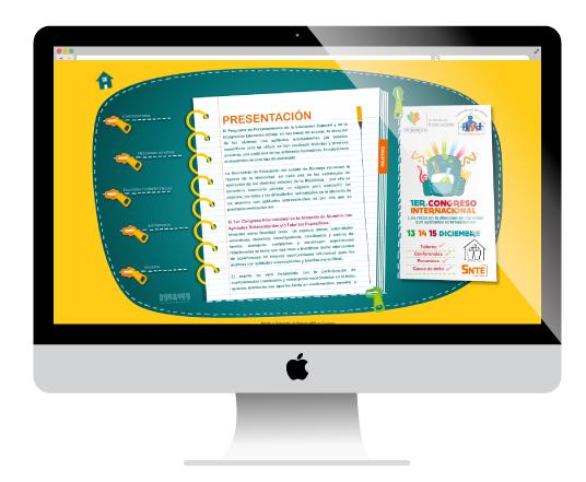 web-congreso-paginas-durango